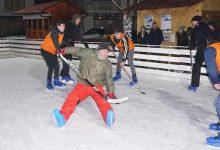 """""""Luči breg"""" pobjednik prvog turnira u hokeju na ledu u Zagorju"""
