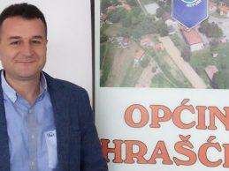 Stranka Reformista istaknula Zorana Klemena za općinskog načelnika