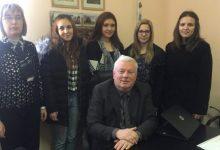 Potpisani ugovori o stipendiranju s dvije studentice i dvije srednjoškolke