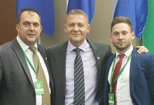 Mirko Horvat izabran u Predsjedništvo, Milan Antonić u Glavni odbor