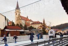 """""""Bistrička ledena bajka"""" se nastavlja do 14. siječnja"""