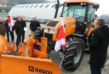 Nabavljen novi traktor za zimsku službu i malčiranje te kosilica vrijedni više od 1,1 milijuna kuna