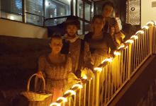 Novogodišnji bal u Hotelu Toplice, kao u vrijeme Jakoba Badla