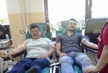 U ponedjeljak i utorak akcije darivanja krvi u Pregradi i Humu na Sutli