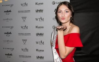 Zagrepčanka Lara Spajić pobjednica izbora za Top model svijeta