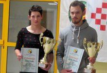 Matija Mihalić i Diana Franke dobili zaslužene nagrade za najbolje zagorske sportaše u prošloj godini