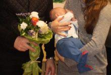 Za novorođenu djecu osigurana novčana pomoć od 1500 kuna