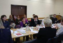 Okrugli stol o SOS telefonu za žene žrtve nasilja