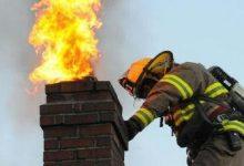 U Stubičkoj Slatini nagorio drveni zid, u Mariji Bistrici se zapalila čađa u dimnjaku