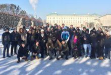 Učenici posjetili Sajam arhitekture u Münchenu, Salzburg i muzej bolida Formule 1