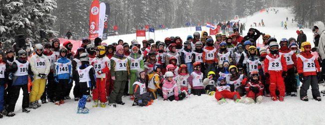 Velika proslava 12. rođendana prvog zagorskog skijaškog kluba