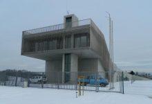 U Zaboku se idućeg tjedna otvara impresivno zdanje – nova vodosprema ukupne zapremine 2300 kubika