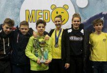 """Olimpovci s """"Mede 2017."""" donijeli dva pehara i 14 medalja – sedam zlata, šest srebra i broncu"""