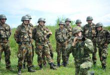 U iduće dvije godine uvodi se obavezni vojni rok za 30 tisuća mladih