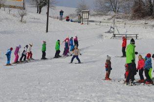 Ove subote Otvoreno prvenstvo Zagorja u veleslalomu za djecu do 12 godina