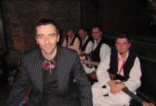 Tomislav Goluban, zajedno sa svojim bendom, zagorskim bluesom oduševio Amerikance