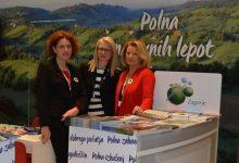 Promocija Zagorja na Natour Alpe Adria sajmu u Ljubljani, na kojem sudjeluje preko 300 turističkih djelatnika