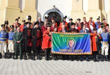 """U Pregradi se okupilo 17 postrojbi iz svih krajeva Lijepe Naše: """"One su najbolji svjedok bogate hrvatske vojne tradicije"""""""