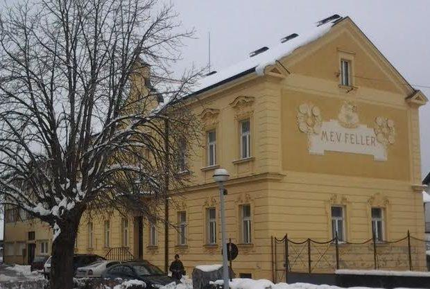 Najviše novca, 1,8 milijuna kuna, za obnovu Fellerove ljekarne u Donjoj Stubici i Sokolskog doma u Zlataru
