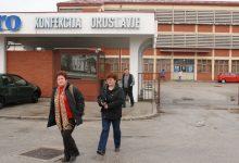 Za milijun eura, na rok od deset godina, Grad kupuje nekadašnju Orokonfekciju