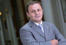 Dragutin Ranogajec, predsjednik Hrvatske obrtničke komore, kandidat HDZ-a i koalicijskih partnera za župana