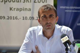 """""""Treba iskoristiti i urediti objekt u sklopu ŠRC-a Podgora, tamo bi svi krapinski klubovi mogli imati svoje prostorije"""""""