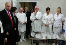 Za bolje uvjete liječenja pacijenata, u Specijalnoj bolnici dovršena investicija od 5,3 milijuna kuna