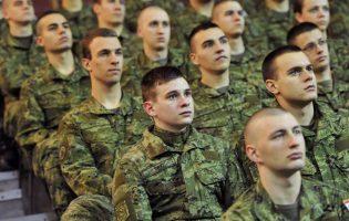 Deset razloga zašto bi trebalo uvesti obvezni vojni rok