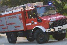 Pozvani vatrogasci da se pruži pomoć starici koja je ostala zaključana u stanu