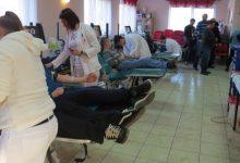 U tri dana, prikupljeno 279 doza krvi