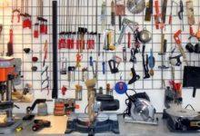 Iz nezaključane šupe 86-godišnjoj starici ukrao alat vrijedan nekoliko tisuća kuna