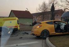 U protekla 24 sata, na području Zagorja zabilježeno pet prometnih nesreća