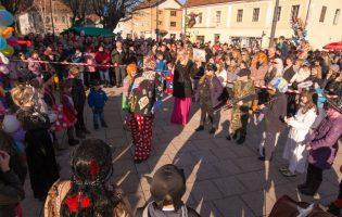 U subotu Mali županijski fašnik, povorke u Krapini, Začretju, Pregradi, Đurmancu i Zlataru