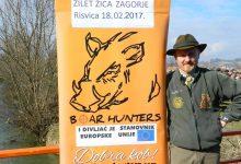 """Udruga """"Boar hunters"""": I sva ta divljač su stanovnici EU i imaju pravo na migracije"""