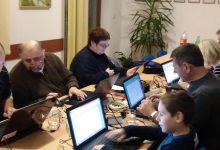 Primopredaja računala za pet članova Kluba branitelja Petrovsko