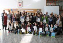 Pristiglo 200-tinjak digitalnih i printanih fotografija iz 28 zagorskih škola