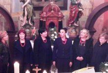 Uz svetu misu i duhovno – kulturni program, Udruga Petrože – Krušljevo Selo proslavila Blaževo