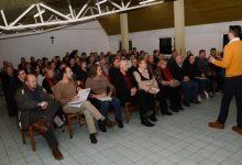 Održano predavanje za poljoprivrednike