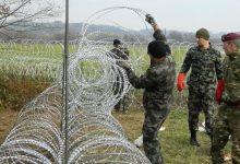 Hrvati i Slovenci u zajedničkoj akciji protiv žilet žice