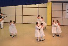 Više od 400 mladih folkloraša predstavilo igre, pjesme i plesove Zagorja, Međimurja, Posavine, Slavonije i otoka Suska