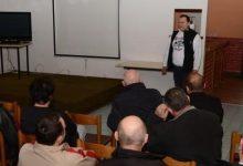 Održano predavanje o držanju i prehrani svinja