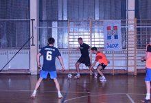 U subotu tradicionalni malonogometni turnir Mladeži HDZ-a Pregrada