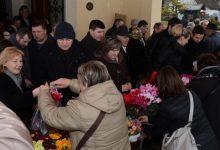 Udruga žena iz Huma Stubičkog prodavala cvijeće za pomoć bolesnima