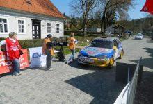 Ovog vikenda u Tuheljskim Toplicama i Kumrovcu šesto izdanje INA Rallyja