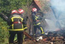 Jučer zabilježeno osam novih požara na otvorenom i dimnjacima, a gorjela i dva automobila