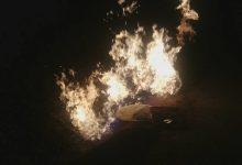 Ljudska glupost: Palili travu pa prouzrokovali požar plinovoda