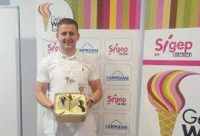 """Krešo Gulija pomeo konkurenciju sladoledom """"Tri užitka"""" te putuje na europsku završnicu Gelato World Toura u Bologni"""