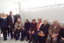 Načelnik Jutriša s tisuću kuna darovao Humčanke i Humčanke koji su navršili 90 i više godina