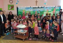 Mališani i djelatnici pripremili veselu priredbu, uz želju da iduće rođendane dočekaju u većem i modernijem prostoru