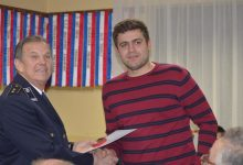 Novi stari predsjednik je Nikola Pasariček